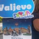 Veliko interesovanje za valjevski kraj na karavanu Moja Srbija 2016