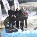 Ski staza Crni vrh biće spremna za skijaše za Novu godinu